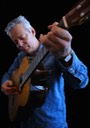 Tommy Emmanuel with Guitarras Calliope